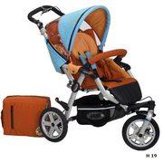 Продаётся детская коляска JANE