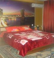 Очень теплая и красивая квартира,  домашний уют и идеальная чистота. .