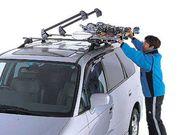 Продаю Багажник для лыж и сноубордов INNO UK