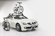 Полностью алюминиевый велобагажник INNO (ИННО) пр-во Япония