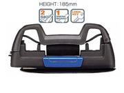 Магнитный багажник MV276 INNO Япония для лыж или сноуборда на крышу а
