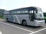 Автобус  ДЭУ ВН120 новый,   туристический,  4250000 рублей.