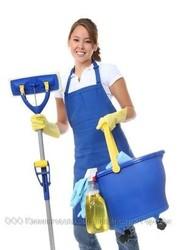 Профессиональная регулярная уборка офисов