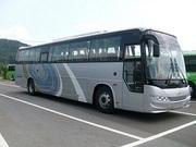 Новые туристические автобусы ДЭУ ВН120 туристические ,  5600000 рублей.