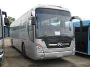 Автобусы продаём Киа ,  Дэу,  Хундай Южно Корейские  в Омске.