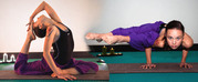 Вэлданс,  студия танца и йоги