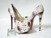 Новые поступления для CL обуви и красочную