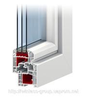 Окна металлопластиковые,  балконы,  витражи