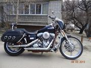 ПРОДАМ Harley-Davidson DYNA Anniversary 105 Years Screamin Eagle 2008