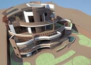 Проектирование индивидуальных жилых домов,  дач,  усадеб.