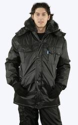Утепленная спецодежда. Рабочие куртки и костюмы оптом и в розницу