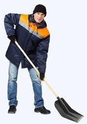 Куртка рабочая утепленная. Зимняя спецодежда в ассортименте- недорого!