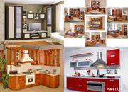 Мы делаем мебель на заказ.Кухни, шкафы и многое другое.