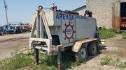 Бетононасос титан 2007 г. в.