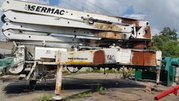 Продаю установку на бетононасос Sermac 5Z37 SCL 130