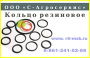 Уплотнение резиновое ГОСТ
