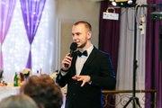 Современный ведущий - Роман Вечерский. Новороссийск