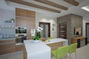 Дизайн интерьера,  услуги дизайнера в Краснодаре