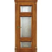 Двери межкомнатные из шпона по лучшей цене