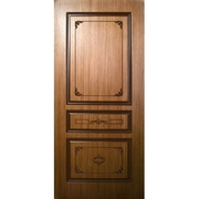 Накладки на металлические двери недорого