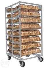 Промышленное  пищевое оборудование