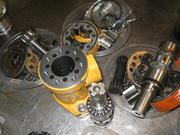 Ремонт гидромоторов и гидравлики