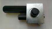 Гидрозамок HAWE 380/400 для бетононасосов