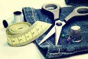 Ремонт одежды любой степени сложности
