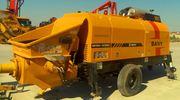 Стационарный бетононасос Sany HBT60C-1816D III