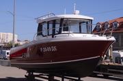 катер Merry Fisher Marlin 755,  2013 года