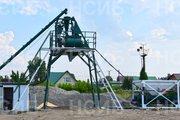 Оборудованиe для бетонных завoдов (РБУ). Бетoнные заводы. НСИБ