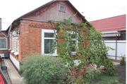 Продаётся дом с газом в Краснодаре.