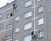Герметизация межпанельных швов,  балконов,  витражей,  окон  Краснодар