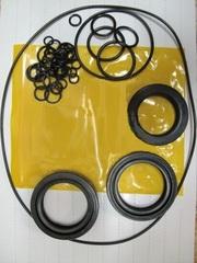 Комплект колец с манжетой редуктора  и манжетами валов Hitachi  HPV118