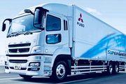 Ремонт сцепления на японских грузовиках
