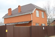 Продается двухэтажный дом в г. Краснодаре.