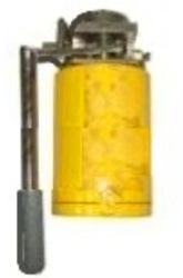 Смазывающий насос HDL 2, 5 л. 30 мПа Ручной