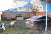 Земельный участок с домом в Центре Краснодара. Идеально под коммерцию
