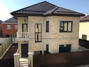 Продам шикарный дом из дагестанского камня!