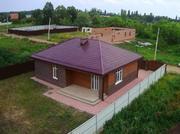 Отличный ,  современный дом в Краснодаре.