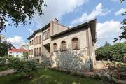 Продаётся большой дом в элитном районе Краснодара.