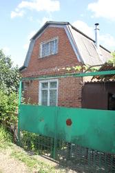 Дача с жилым домом в пригороде Краснодара по отличной цене.