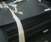 Техпластина МБС-С-20мм