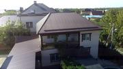 Продам двухэтажный дом с ремонтом.