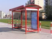 Изготовим автобусную остановку
