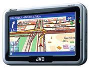 Продам навигатор JVC KV-PX707