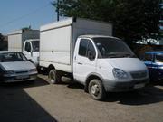 Продаю ГАЗ-Купава-23252 (2 шт.)